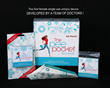 The Makers of The Pee Pocket the Revolutionary Female Urinary Device...