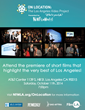NewFilmmakers LA Celebrates Fourth Year of On Location: The Los...