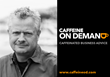 Caffeine on Demand launches today