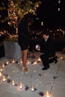 Daniel Booko Proposes to Nia Sanchez Miss USA
