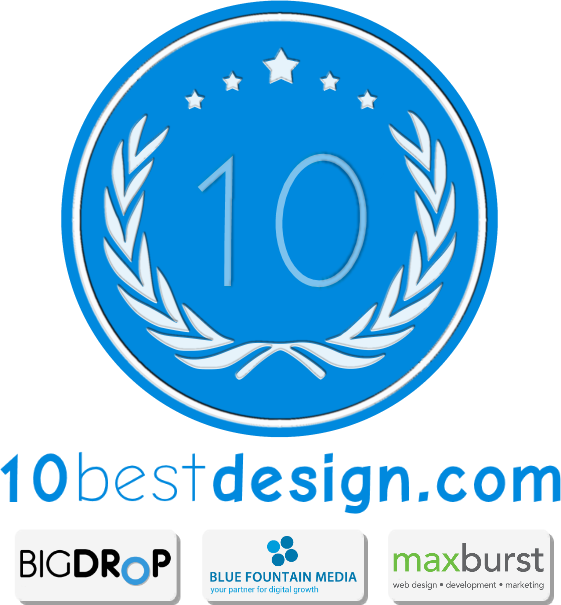 10 Best Design S Top Web Design Firms Awarded For Excellence In The Field