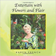 New book teaches how to 'Entertain with Flowers and Flair'