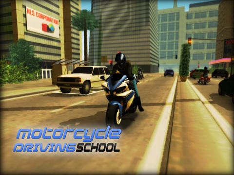 """Ovilex Soft Launches New No-Cost """"Motorcycle Driving 3D ..."""