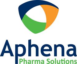 Aphena Pharma Solutions Logo