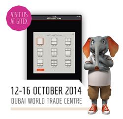 Visit iVEDiX at GITEX Technology Week