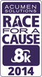 Acumen Solutions Race for a Cause 8K