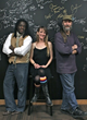 "Trio of Poets Releases Their Self-Titled Album, ""Trio of Poets,"" at The Burren, Wednesday, October 22nd"