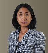 Vinita Templeton Legal 500 Recommended Solicitor