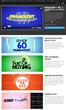 Pixel Film Studios Released ProAccent Vol. 2 Plugin Exclusively for...