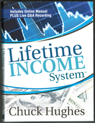 Lifetime Income System