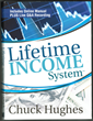 Lifetime Income System: Review Announces & Examines Chuck Hughes New Stock Options Trading Program