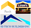 Hi-Tech Builders, Inc. Teams Up with Lowe's Home Improvement and...