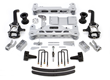"ReadyLIFT Suspension Off-Road MLS Lift Kit for 2009-13 Ford F-150, 6"" Front/3.5"" Rear Lift"