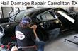 Hail Damage Repair - Paintless Dent Repair in Carrollton TX