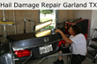 Hail Damage Repair - Paintless Dent Repair in Garland TX