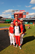 Country Star Luke Bryan Teams Up with Friend and MLB First Baseman...
