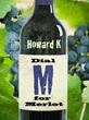 New Book, 'Dial M for Merlot,' Focuses on a Burgeoning Subculture