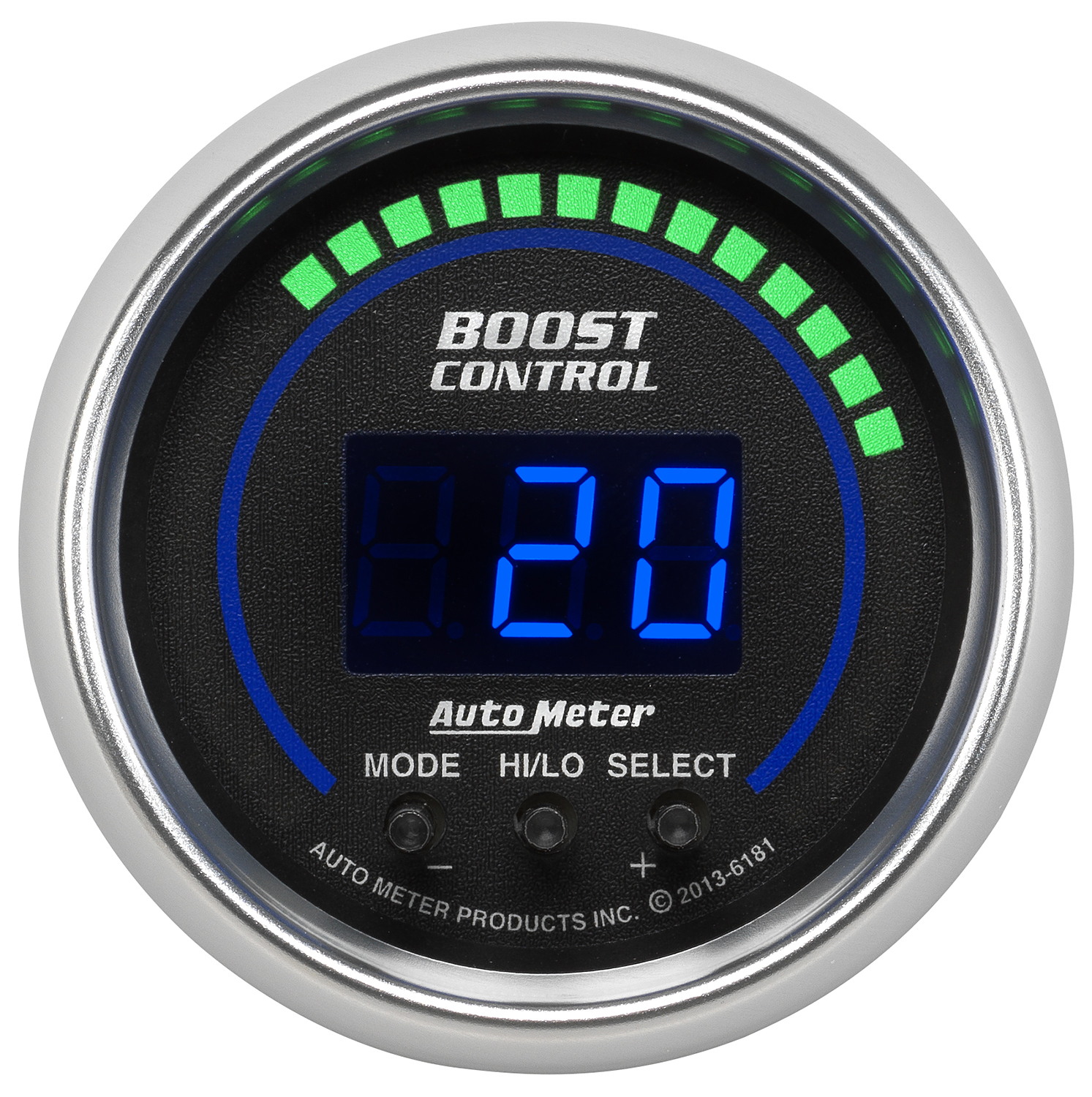 New At Summit Racing Equipment  Auto Meter Electronic