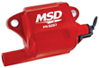 MSD Multiple Spark Coil for GM LS2 and LS7 Engines