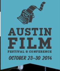 Austin Film Festival, the arts, Austin,