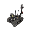 At RoboBusiness, Velodyne Teams with QinetiQ North America to Showcase New VLP-16 LiDAR Puck on TALON Robot
