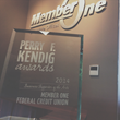 Member One wins Perry F Kendig Award