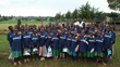 Kenyan Orphanage Receives Soccer Jerseys and Supplies from NorthStar...