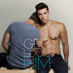 A Very Hollywood Gay Love Story Geo Louis Pushes Limits To Get His L A Fantasy