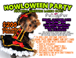 Funny Fur Supports Local Non-Profit With Halloween Party