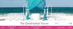 The DestiNation Forum
