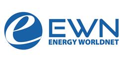 ENERGY worldnet's newly designed logo and website