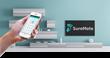 SureMote Smart Universal Remote App Unveils First One-Button Remote...