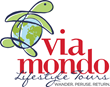 The Via Mondo Difference: Premier Tours in Italy.