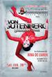 The Von Gutenberg Alternative Fashion Ball Weekend 2015