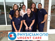 PhysicianOne Urgent Care Earns Third Straight 'Top Workplace' Award