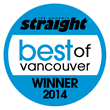 Connect the Doc Wins Georgia Straight's Best of Vancouver Award
