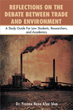 New Book Harmonises Trade and Environmental Principles and Policies