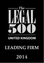 Legal 500 Leading Law Firm