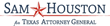 Texas Attorney General Candidate Sam Houston Endorsed by Numerous...