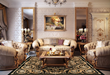 GorgeousRugs.com Releases Its Fall Collection of High-Quality, Pure Caterpillar Silk, Handmade Rugs