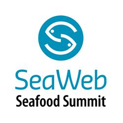 SeaWeb Seafood Summit logo