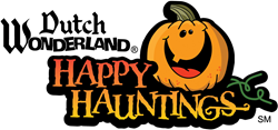 Happy Hauntings Brings Friendly, Family Fun to Dutch Wonderland this...