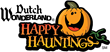 Happy Hauntings Brings Friendly, Family Fun to Dutch Wonderland this Weekend in Lancaster, PA