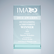 IMA Award Website Design - Sussex Websites