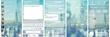 Screenshots Swingmail, Swingbook, Swingcal