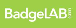 BadgeLab Leeds Logo