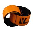 Vedante Super Reflective POP BANDS in Tangerine