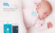 MonBaby - New Wearable Sleep Monitor Lets Parents Track Babies via...