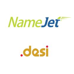 NameJet and .Desi
