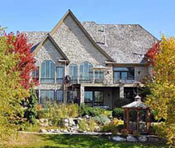 Twin Cities Luxury Homebuyers are big on Home Conveniences